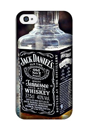 iphone 4 jack daniels case - 1