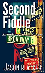 Second Fiddle (An Anthony Carrick Mystery Book 2)