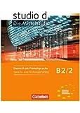 Studio d B2/2. Arbeitsheft