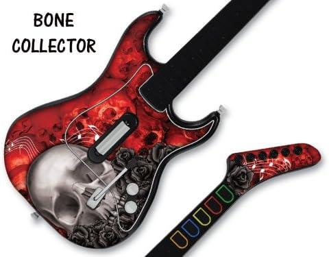 Guitar Hero 3 - Skin para Guitarra Kramer para Guitar Hero 3 de ...