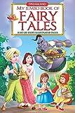 Fairy Tales (My Jumbo Book)