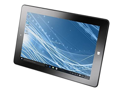Insignia NS-P08W7100 8'' 32GB Tablet - Black - Certified Refurbished by Insignia (Image #3)