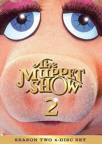 The Muppet Show Season 2: Special Edition (Muppets Dvd Box Set)