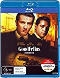 GoodFellas Blu-ray [25th Anniversary]