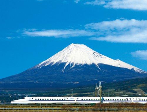 Galloping foot  Verse  500 Small piece of Mount Fuji 2 Four Seasons Jigsaw Petit (16.5cm x 21.5cm, corresponding panel  2 Dedicated Petit) (japan import)