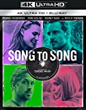 Song to Song 4K Ultra HD [HD DVD]