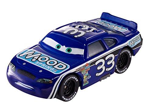 Disney/Pixar Cars Chuck Armstrong (Mood Springs) - Mood Springs