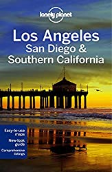 Los Angeles, San Diego and Southern California 4 (Country Regional Guides)