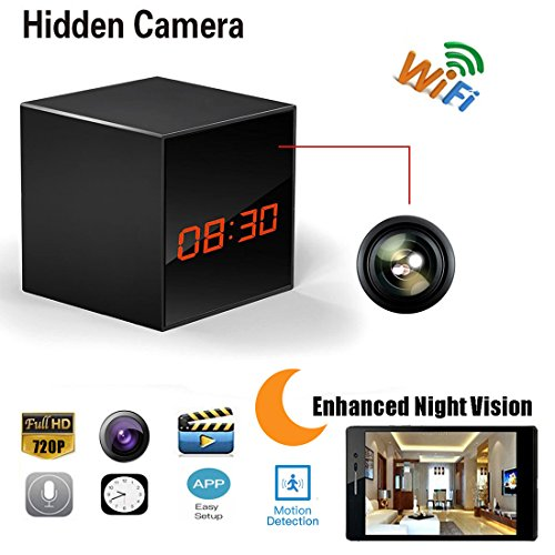 Hidden Wireless Network Recorder Enhanced product image