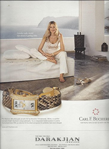 large-print-ad-with-model-camilla-lindh-for-2007-carl-f-bucherer-alacria-gold