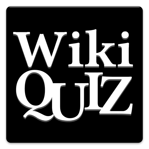 Wiki Quiz (Wikipedia Powered) (Trivial Pursuit In Apps compare prices)