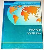 Global Studies : India and South Asia, Norton, James H. K., 156134379X