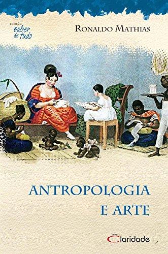 Antropologia e Arte