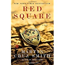Red Square: A Novel