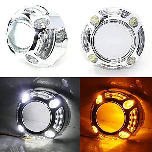 Cadillac Cimarron For Sale: LED Projector Headlights Cadillac CT6, Cadillac CT6 LED Projector Headlights