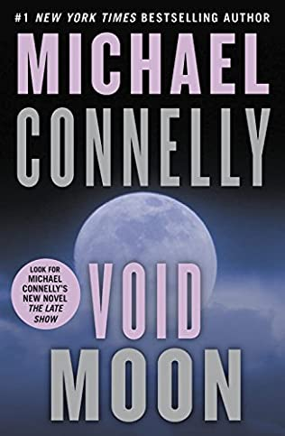 book cover of Void Moon