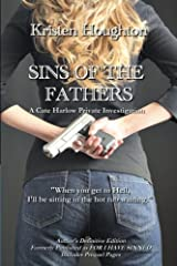 Sins of the Father: A Cate Harlow Private Investigation Paperback