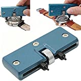 LoveUnder20 Watchmaker Remover Repair Watches Tools Screw-on Back Case Adjustable Opener