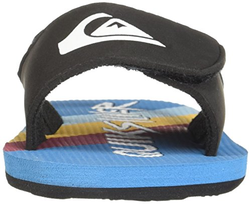 Pictures of Quiksilver Youth Molokai Layback Infant Flip Flop 6