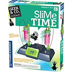 Thames & Kosmos Geek & Co.Slime Time