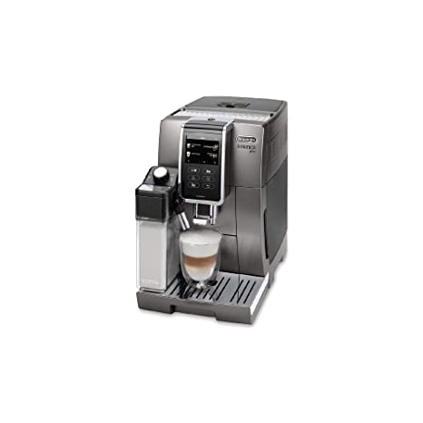 DeLonghi FEB3795.T máquina de café Express: Amazon.es ...