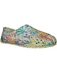 OTZ Shoes Womens Espadrille Liberty Clog