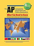 The AP Comparative Government and Politics Examination, Ken C. Wedding, 0974637971