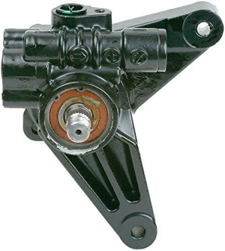 2003 accord power steering pump - 3