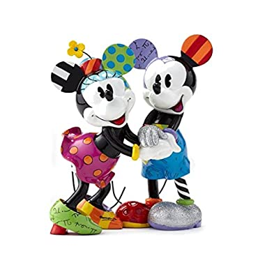Disney by Britto NLE 2500 Mickey & Minnie
