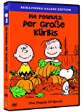 Peanuts - Der große Kürbis