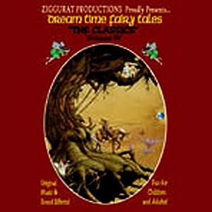 Dream Time Fairy Tales - The Classics, Volume IV Audiobook
