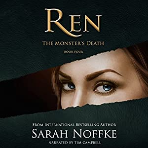 Ren: The Monster's Death Audiobook