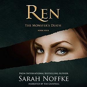 Ren: The Monster's Death Audiobook