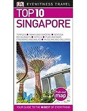 DK Eyewitness Top 10 Singapore