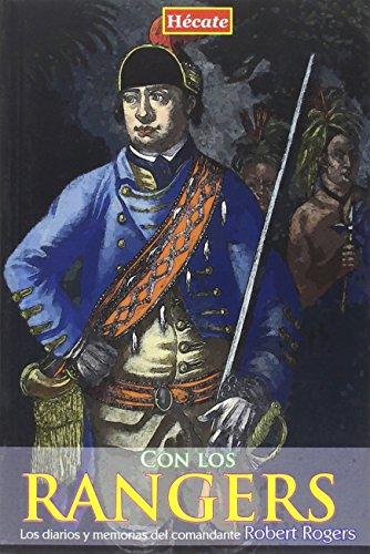 Descargar Libro Con Los Rangers: Los Diarios Del Comandante Robert Rogers