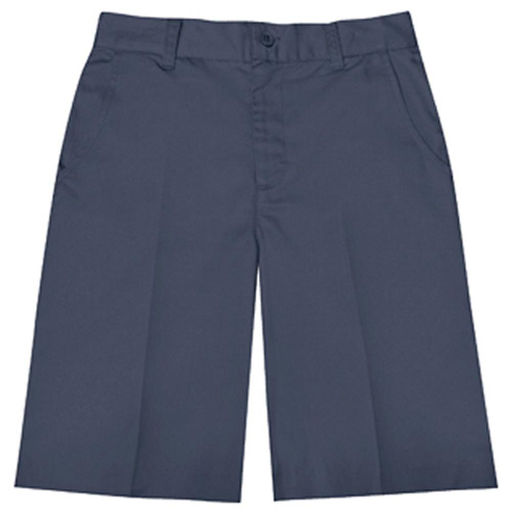 Classroom Uniforms Juniors Flat Front Bermuda Short 52945