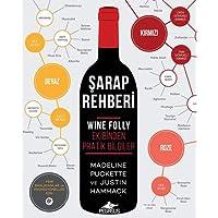 Şarap Rehberi: Wine Folly Ekibinden Pratik Bilgiler