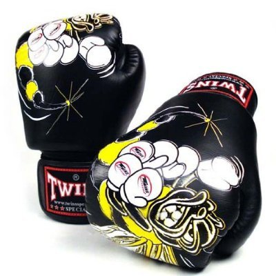 Guantes twins special fancy 12 oz