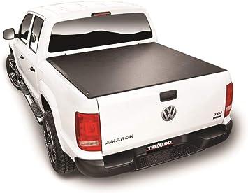 Amazon Com Truxedo 511201 Lo Pro Qt Black Soft Roll Up Tonneau Cover Automotive