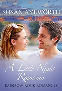 A Little Night Rainbow by Susan Aylworth ebook deal