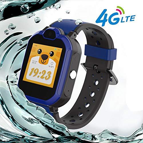 9Tong Waterproof Tracker Phone