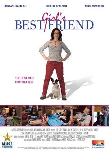Sheila's Best Friend POSTER Movie (27 x 40 Inches - 69cm x 102cm) (2008)