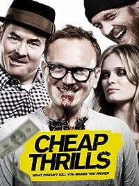 Amazon.com: Cheap Thrills: Ethan Embry, Amada Fuller, Pat