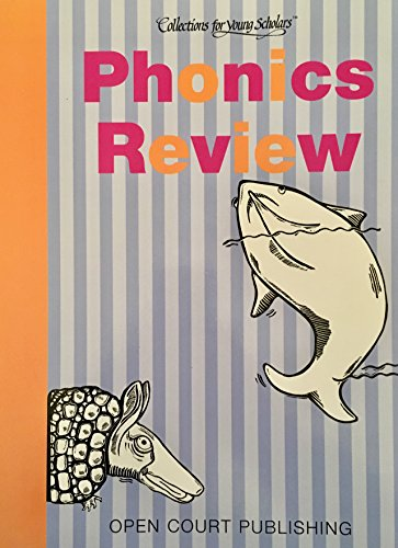 (Gr2-3 Phonics Review Wkbk Cys)