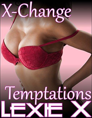 X-Change Temptations: Gender Transformation Erotica (The Investigation Book 1) (Lesbian Seduces Best Friend)