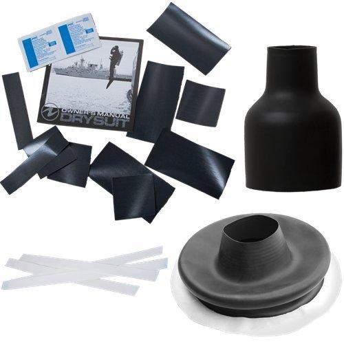 最高級のスーパー Aqua Lung Lung Aqua Drysuit修理キット Drysuit修理キット B01DDHOEYE, ゴルフ プレスト:130c467e --- arianechie.dominiotemporario.com