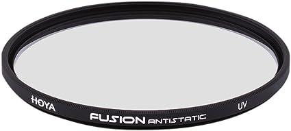 Hoya Fusion Antistatic Uv Filter 105 Mm