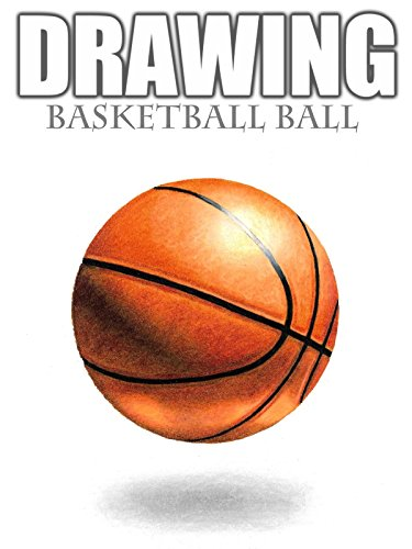 Drawing Basketball Ball by