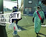 The University Avenue Project, Wing Young Huie, 0873517822