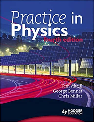 practice in physics answers